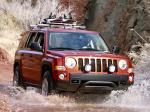 Jeep Patriot Extreme by Mopar 2010 года